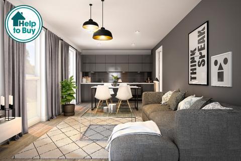 1 bedroom apartment for sale - Green Quarter Leeds LS9
