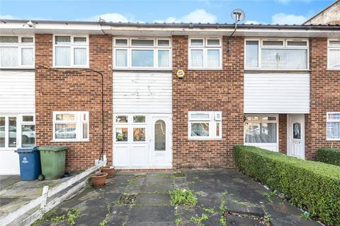 3 bedroom terraced house for sale - Weston Drive, Stanmore, Middlesex, HA7