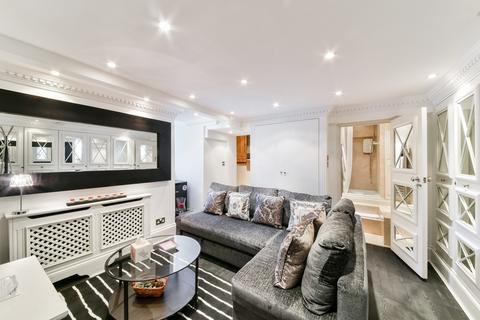 Studio to rent - Frognal, Hampstead, London, NW3