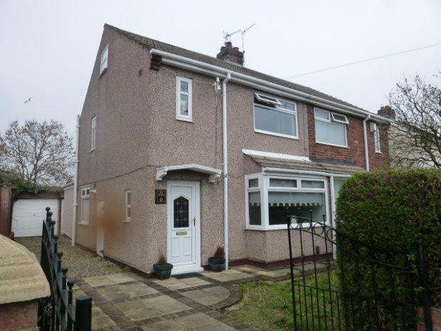 3 Bedrooms Semi Detached House for sale in MARDALE AVENUE, STOCKTON ROAD, HARTLEPOOL