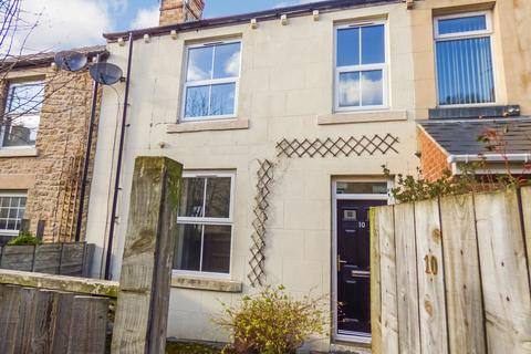 2 bedroom terraced house to rent - Chapel Avenue, Burnopfield, Newcastle upon Tyne, Durham, NE16 6NW