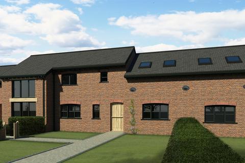 4 bedroom mews for sale - Coppice Farm Barns, Poynton