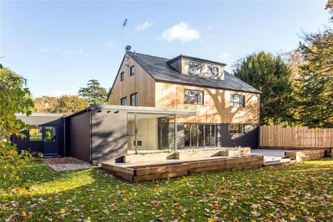 5 bedroom detached house for sale - Noverton Lane, Prestbury, Cheltenham, Gloucestershire, GL52