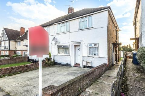 3 bedroom maisonette for sale - Honeypot Lane, Stanmore, Middlesex, HA7