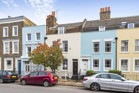 4 bedroom terraced house to rent - Greenwich South Street London SE10