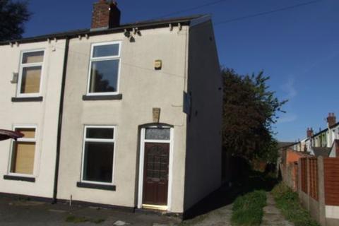 2 bedroom semi-detached house to rent - Clegg Street, Bredbury, SK6