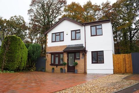 4 bedroom detached house for sale - Waun Gron, Rhydyfro, Pontardawe, Swansea, City And County of Swansea.