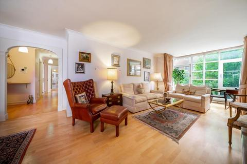 2 bedroom apartment for sale - ABBEY ROAD, LONDON, NW8 9BJ