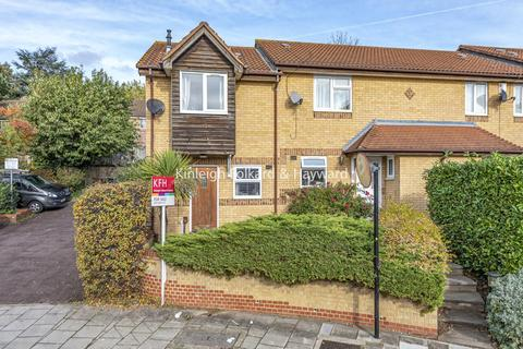 2 bedroom end of terrace house for sale - Britton Close, Catford