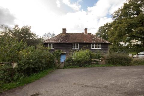 3 bedroom house to rent - Bodle Street Green, Hailsham