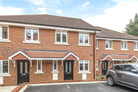 2 bedroom terraced house for sale - Bartram Close, Pulborough