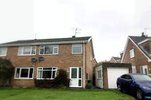 3 bedroom semi-detached house for sale - Tyn Y Cae, Pontardawe, Swansea, City And County of Swansea. SA8 3DL