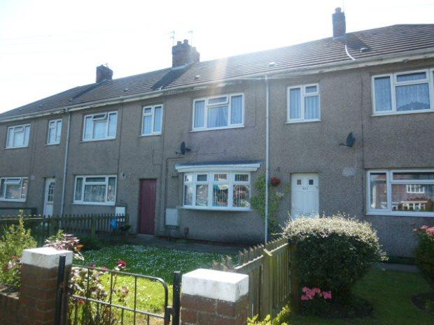 4 Bedrooms Terraced House for sale in RABY ROAD, RABY ROAD, HARTLEPOOL