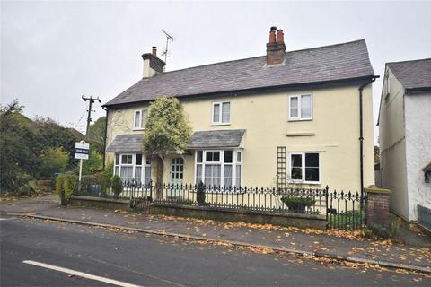 5 bedroom semi-detached house for sale - Weston Road, Aston Clinton, Buckinghamshire