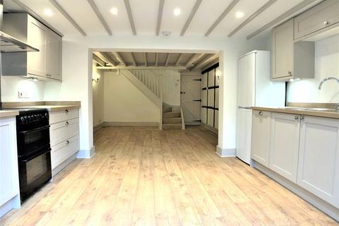 2 bedroom terraced house to rent - Chapel Street, Marlow, Buckinghamshire, SL7