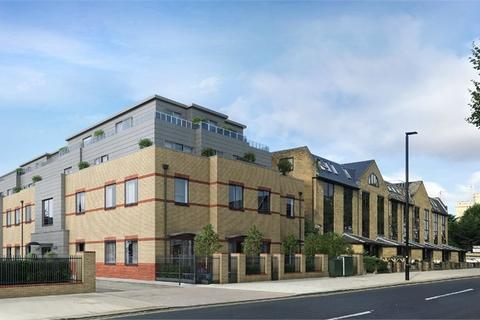 1 bedroom flat for sale - NOMA, 71 St Johns Road, Isleworth, Middlesex