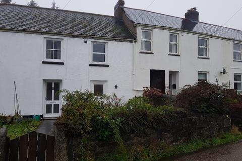 2 bedroom terraced house to rent - Goonlaze Terrace, Goonlaze, Truro, Cornwall, TR3