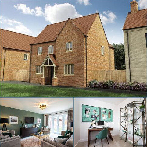 4 bedroom detached house for sale - The Kelso Special, Redhouse Farm