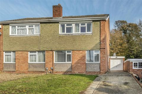 3 bedroom semi-detached house for sale - Wedgwood Road, Bedford