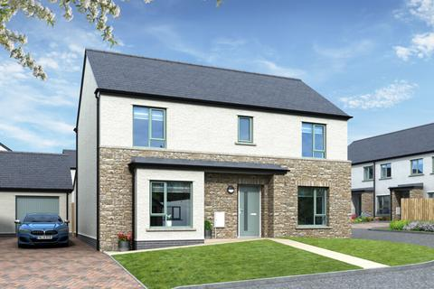 4 bedroom detached house for sale - 5 Winfield Gardens, Vicarage Lane, Allithwaite, Grange-over-Sands, Cumbria, LA11 7QN
