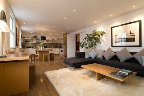 2 bedroom apartment to rent - Blenheim Crescent, Notting Hill Gate W11