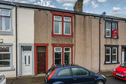 2 bedroom terraced house for sale - Pond Terrace, Carnforth