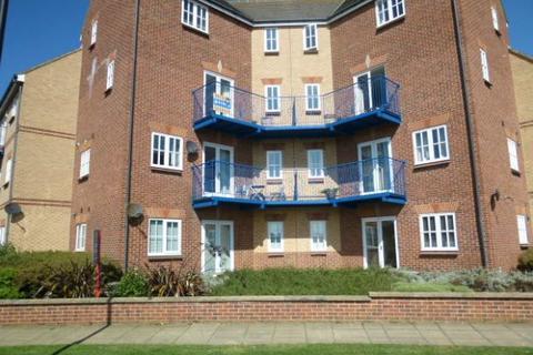 1 bedroom ground floor flat for sale - FLEET HOUSE, MARINA, HARTLEPOOL