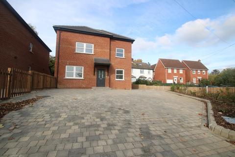 5 bedroom detached house for sale - White Hart Lane, Hockley