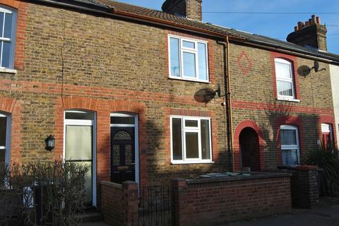 2 bedroom terraced house to rent - Tonbridge