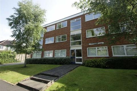 2 bedroom flat to rent - St Peters Road, Harborne, B17