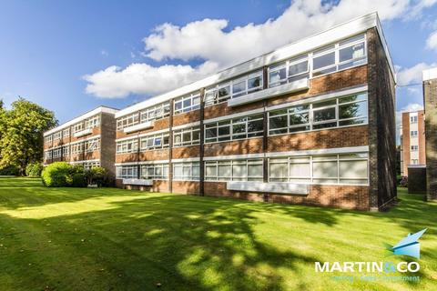 2 bedroom apartment to rent - Woodbourne, Augustus Road, Edgbaston, B15