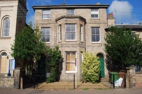 1 bedroom ground floor flat for sale - Swaffham