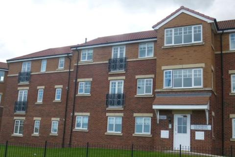 2 bedroom flat for sale - STRAWBERRY APARTMENTS, BISHOP CUTHBERT, HARTLEPOOL