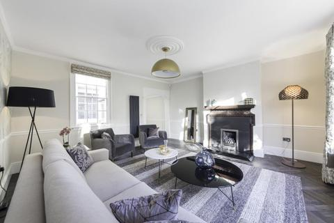 4 bedroom terraced house to rent - Connaught Street, Hyde Park