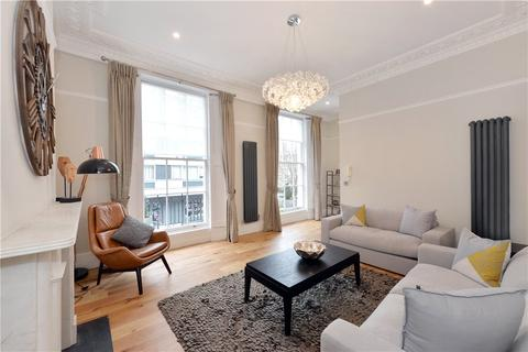 3 bedroom house to rent - Kendal Street, Hyde Park