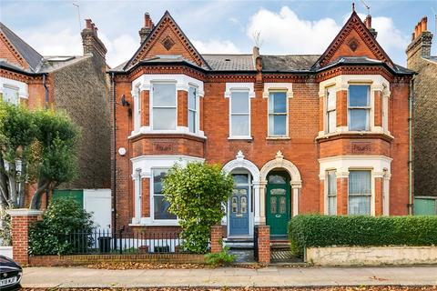 4 bedroom semi-detached house to rent - Spencer Road, London