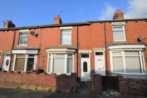 2 bedroom terraced house for sale - Belle Street, Stanley, Co. Durham