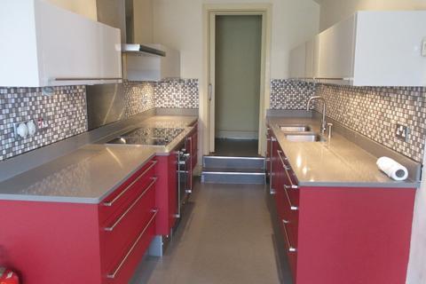3 bedroom flat to rent - Melton Road, Belgrave