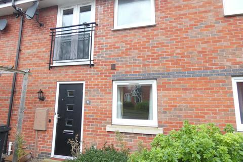 1 bedroom townhouse to rent - Padside Close, Hamilton