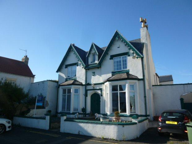 5 Bedrooms Detached House for sale in THE GREEN, SEATON CAREW, HARTLEPOOL
