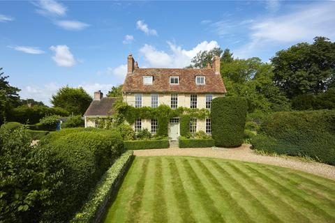 7 bedroom detached house for sale - Lillingstone Lovell, Buckinghamshire, MK18