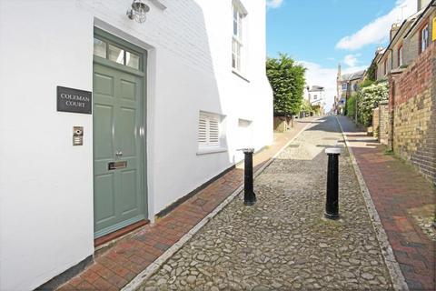 1 bedroom flat for sale - Warwick Road, Tunbridge Wells, Kent, TN1