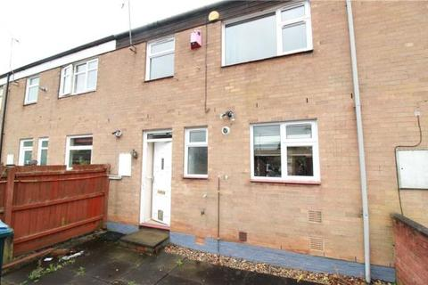 4 bedroom terraced house to rent - Langwood Close, Coventry, West Midlands