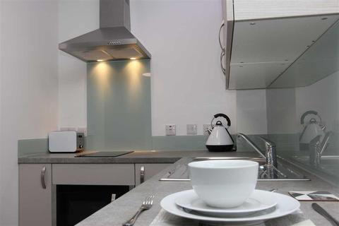1 bedroom apartment to rent - Emmanuel House, Studio 12, 179 North Road West, Plymouth