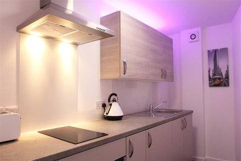 1 bedroom apartment to rent - Emmanuel House, Studio 5, 179 North Road West, Plymouth