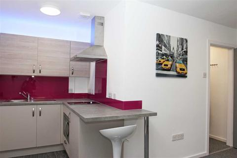1 bedroom apartment to rent - Emmanuel House, Studio 14, 179 North Road West, Plymouth