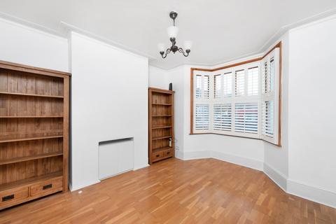 2 bedroom terraced house to rent - Bertrand Street SE13