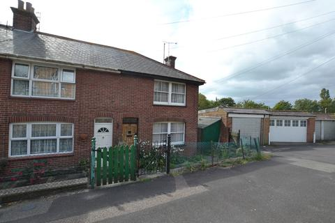 2 bedroom end of terrace house for sale - Bartholomew Street, Hythe