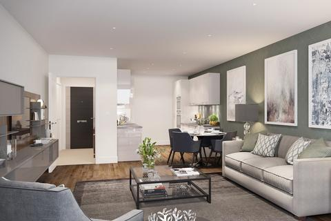 1 bedroom apartment for sale - Hounslow, London
