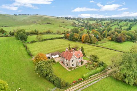 5 bedroom detached house for sale - Thorpe, Ashbourne, Derbyshire
